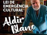 Simões Filho: Cadastro Cultural será mecanismo para artistas receberem auxílio emergencial