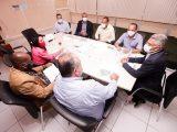 Prefeitos da Região Metropolitana debatem o combate ao Coronavírus e reabertura do comércio