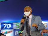 Candidatura do Pastor Sargento Isidório à prefeito de Salvador é confirmada