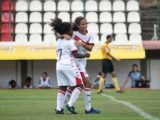 Vitória enfrenta São Paulo pelo Campeonato Brasileiro Feminino Sub-16