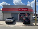 Santander inaugura agência em  Simões Filho