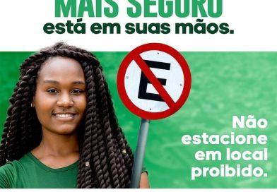 Simões Filho: Prefeitura inicia Semana do Trânsito com campanha educativa