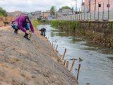 """""""A gente esperava por esse olhar do Poder Público há mais de 30 anos"""", disse morador sobre obras no Canal da Muriqueira"""